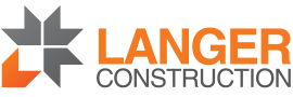 Langer Construction Logo