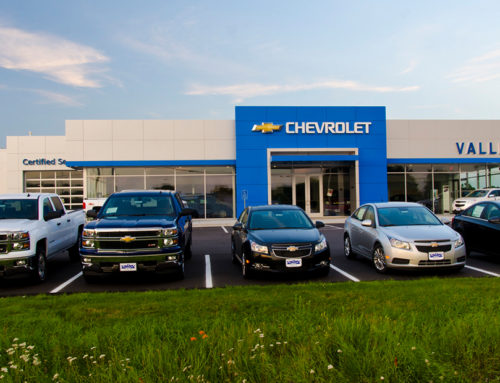 Valley Chevrolet of HastingsHastings, MN