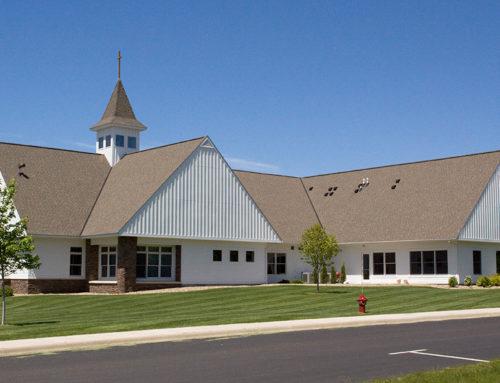 First Presbyterian ChurchHudson, WI